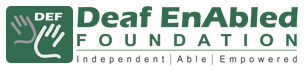 Deaf Enabled Foundation